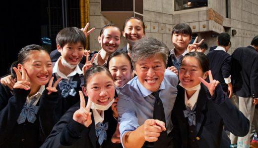 朝鮮学校と共にする人々「モンダンヨンピル」