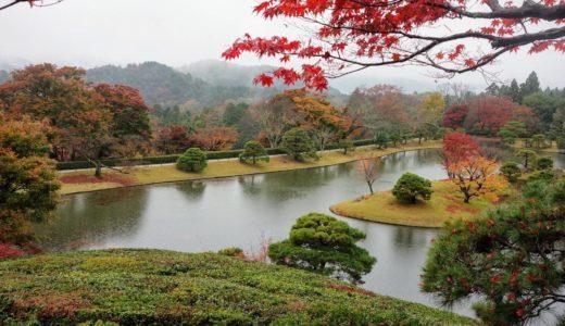 一人旅の始まり  京都・奈良