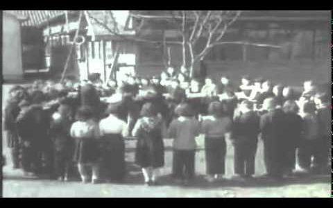 短編映画『朝鮮の子』