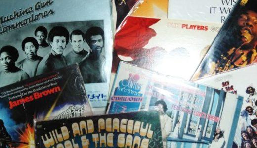 やっぱりレコードが好きっ!