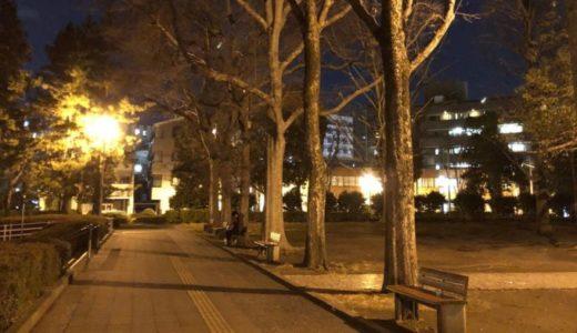 北浦和公園⭐Night編✨🌟
