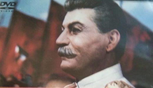 ソヴィエト時代の映画