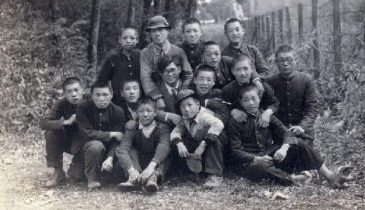 【東京朝高】アーカイブ写真①-草創期と東京朝鮮中学校の開校