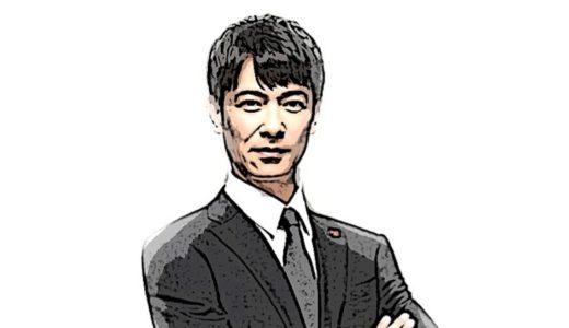 ドラマ「半沢直樹」が面白い!
