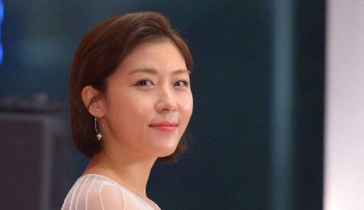 韓流の銀幕スター⑯-ハ・ジウォン