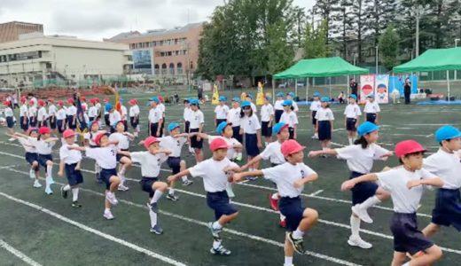 第3学校運動会映像