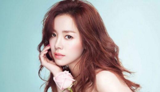 韓流の銀幕スター⑲-ハン・ジミン