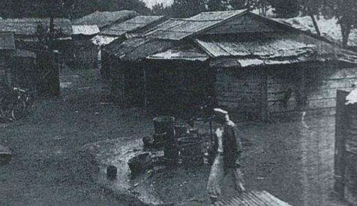 【西東京】アーカイブ写真1ー三多摩の同胞歴史の始まり①