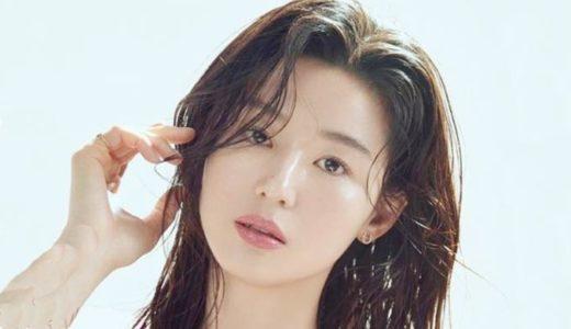 韓流の銀幕スター⑧-チョン・ジヒョン