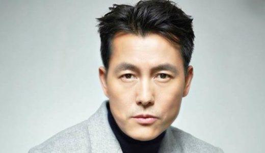 韓流の銀幕スター⑪-チョン・ウソン