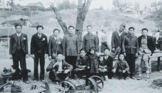 【西東京】アーカイブ写真3ー希望の灯台①