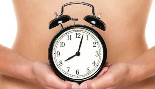 若く楽しく美しく(52)ー体内時計と腹時計2