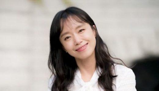 韓流の銀幕スター④-チョン・ドヨン