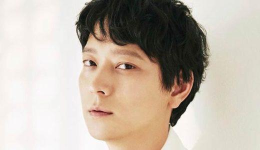韓流の銀幕スター⑬-カン・ドンウォン