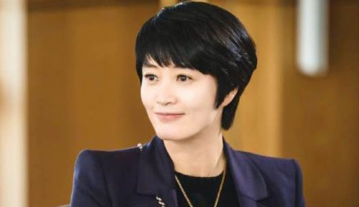 韓流の銀幕スター⑨-キム・ヘス