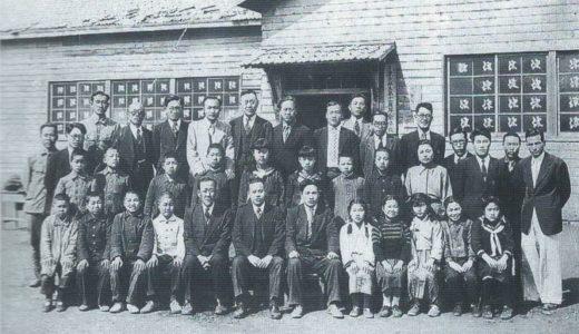 【西東京】アーカイブ写真7ー都立化に反対して ①