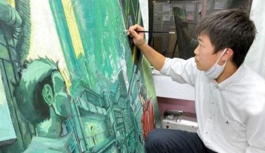 等身大のキャンバス②ー朝鮮学校「いま僕がここにいることを知った」 この先は