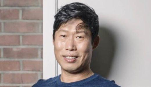韓流の銀幕スター⑭-ユ・ヘジン
