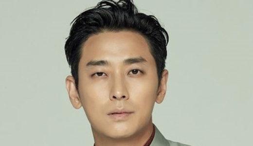 韓流の銀幕スター㉓-チュ・ジフン