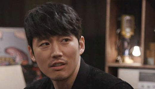 韓流の銀幕スター㉗-チャン・ヒョク