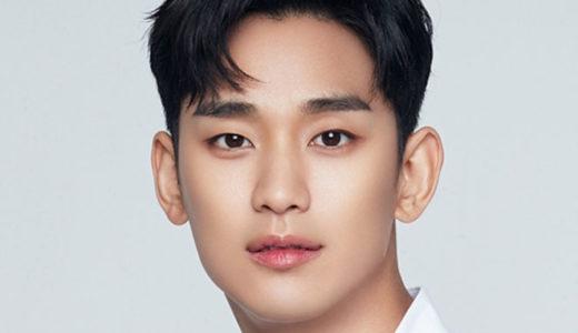 韓流の銀幕スター(31)-キム・スヒョン
