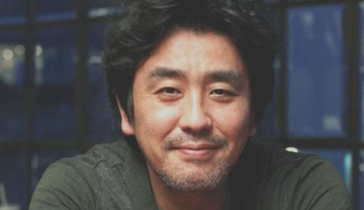 韓流の銀幕スター(34)ーリュ・スンリョン