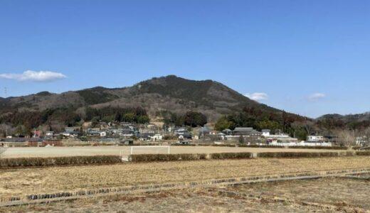 低山ハイキング・東飯能〜武蔵横手