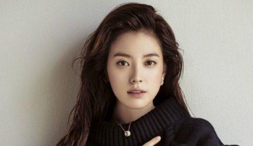 韓流の銀幕スター(37)ーハン・ヒョジュ