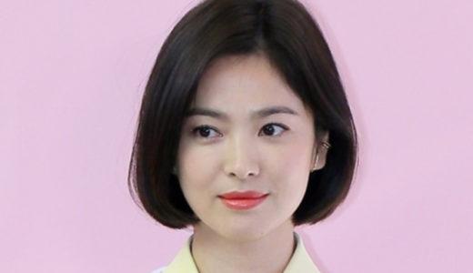 韓流の銀幕スター(32)ーソン・ヘギョ