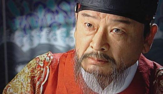 韓流の銀幕スター(36)ーイ・スンジェ
