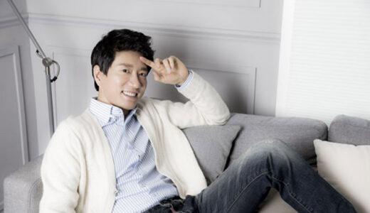 韓流の銀幕スター(42)ーキム・ミョンミン