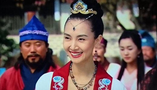 韓流の銀幕スター(41)ーチェ・シラ