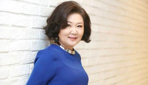 韓流の銀幕スター(39)ーキム・ヘスク