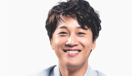 韓流の銀幕スター(44)チャ・テヒョン