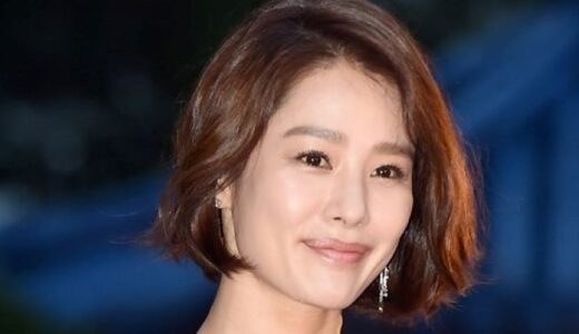 韓流の銀幕スター(45)キム・ヒョンジュ