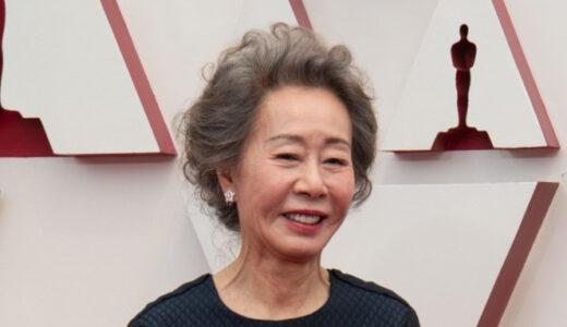ユン・ヨジョンさんが助演女優賞を受賞