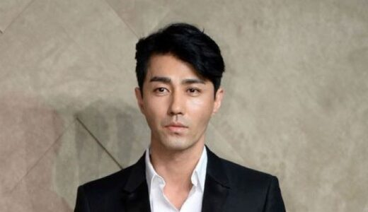 韓流の銀幕スター(43)チャ・スンウォン