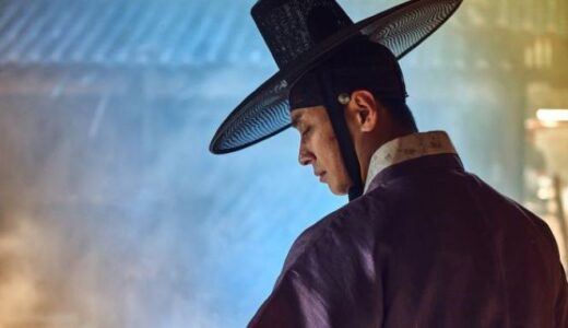 韓国ドラマ「キングダム:アシンの物語」が配信開始