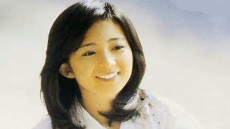「君と歩いた青春」太田裕美