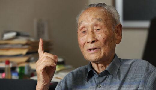 今日「李鶴来  不条理と闘った男」が放映されます