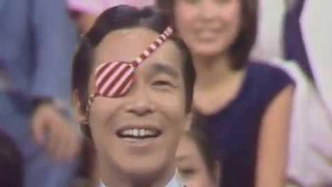 あの頃のお笑い『デタラメ中国語講座』