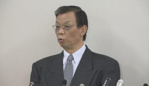 【動画】伝説となった・ポンコツ記者会見