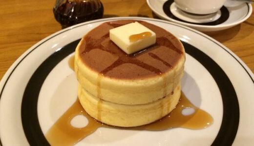 【投稿】ふわふわ極厚ホットケーキの作り方