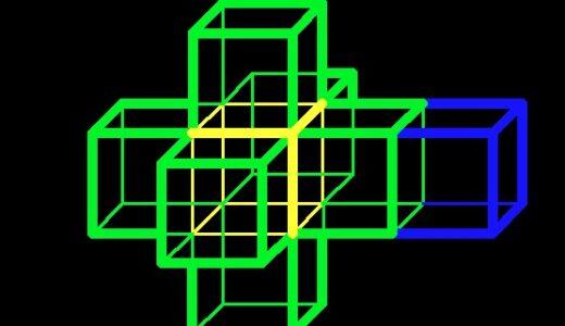 SF世界を愉しむ『四次元の世界』